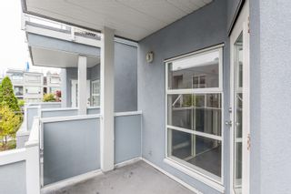 Photo 4: 5 973 W 7TH Avenue in Vancouver: Fairview VW Townhouse for sale (Vancouver West)  : MLS®# R2191384