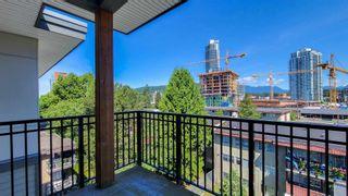 Photo 17: 505 607 COTTONWOOD AVENUE in Coquitlam: Coquitlam West Condo for sale : MLS®# R2602349