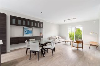"""Photo 10: 9 9691 ALBERTA Road in Richmond: McLennan North Townhouse for sale in """"JADE"""" : MLS®# R2574897"""