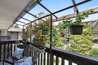 Photo 20: 406 120 E 4TH Street in North Vancouver: Lower Lonsdale Condo for sale : MLS®# R2190577