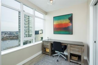 Photo 25: 3705 1372 SEYMOUR Street in Vancouver: Downtown VW Condo for sale (Vancouver West)  : MLS®# R2561262
