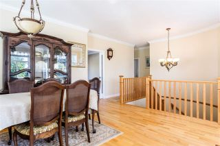 Photo 5: 4015 FRANCES Street in Burnaby: Willingdon Heights House for sale (Burnaby North)  : MLS®# R2495067