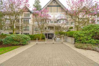 """Photo 1: PH1 7383 GRIFFITHS Drive in Burnaby: Highgate Condo for sale in """"EIGHTEEN TREES"""" (Burnaby South)  : MLS®# R2356524"""