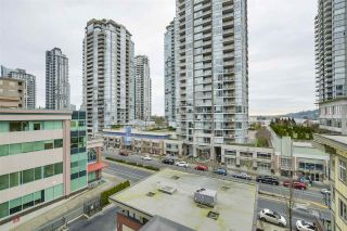 """Photo 15: 704 2959 GLEN Drive in Coquitlam: North Coquitlam Condo for sale in """"The Parc"""" : MLS®# R2337511"""