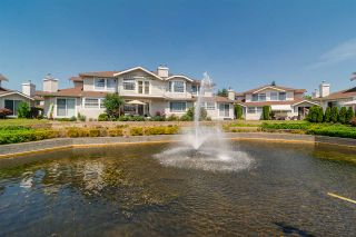 """Photo 1: 22 9168 FLEETWOOD Way in Surrey: Fleetwood Tynehead Townhouse for sale in """"The Fountains"""" : MLS®# R2518804"""