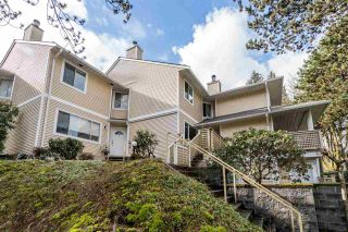 """Photo 3: 5 2223 ST JOHNS Street in Port Moody: Port Moody Centre Townhouse for sale in """"PERRY'S MEWS"""" : MLS®# R2542519"""