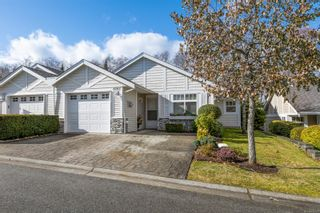 Photo 2: 6163 Rosecroft Pl in : Na North Nanaimo Row/Townhouse for sale (Nanaimo)  : MLS®# 866727