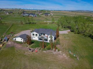 Photo 43: 387018 Meridian Street: Rural Foothills County Detached for sale : MLS®# A1115670