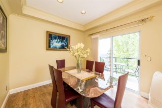 """Photo 4: 40 2951 PANORAMA Drive in Coquitlam: Westwood Plateau Townhouse for sale in """"STONEGATE ESTATES"""" : MLS®# R2285642"""