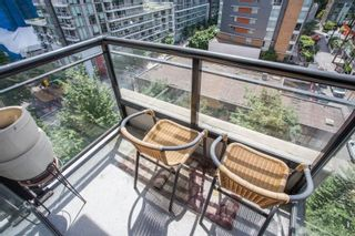 """Photo 12: 908 1295 RICHARDS Street in Vancouver: Downtown VW Condo for sale in """"The Oscar"""" (Vancouver West)  : MLS®# R2589790"""