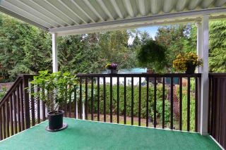 Photo 17: 26596 29B Avenue in Langley: Aldergrove Langley House for sale : MLS®# F1451494