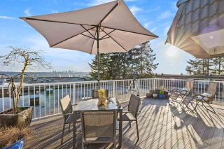 """Photo 20: 418 371 ELLESMERE Avenue in Burnaby: Capitol Hill BN Condo for sale in """"Westcliff Arms"""" (Burnaby North)  : MLS®# R2549918"""