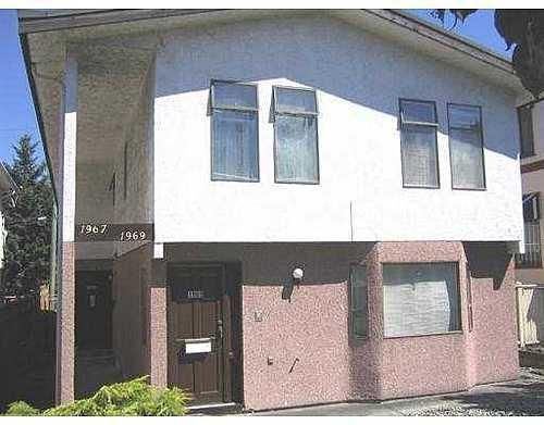 Main Photo:  in Vancouver East: Home for sale : MLS®# V646196
