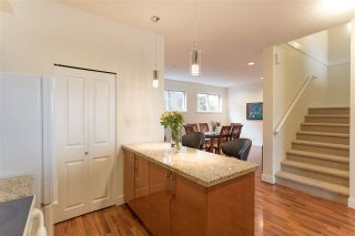 """Photo 8: 6 1024 GLACIER VIEW Drive in Squamish: Garibaldi Highlands Townhouse for sale in """"Seasonsview"""" : MLS®# R2174496"""