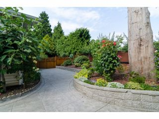 """Photo 19: 42 1400 164 Street in Surrey: King George Corridor House for sale in """"Gateway Gardens"""" (South Surrey White Rock)  : MLS®# F1419963"""