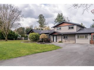 Photo 2: 23737 46B Avenue in Langley: Salmon River House for sale : MLS®# R2557041