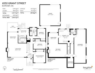 Photo 36: 6532 GRANT Street in Burnaby: Sperling-Duthie House for sale (Burnaby North)  : MLS®# R2515827