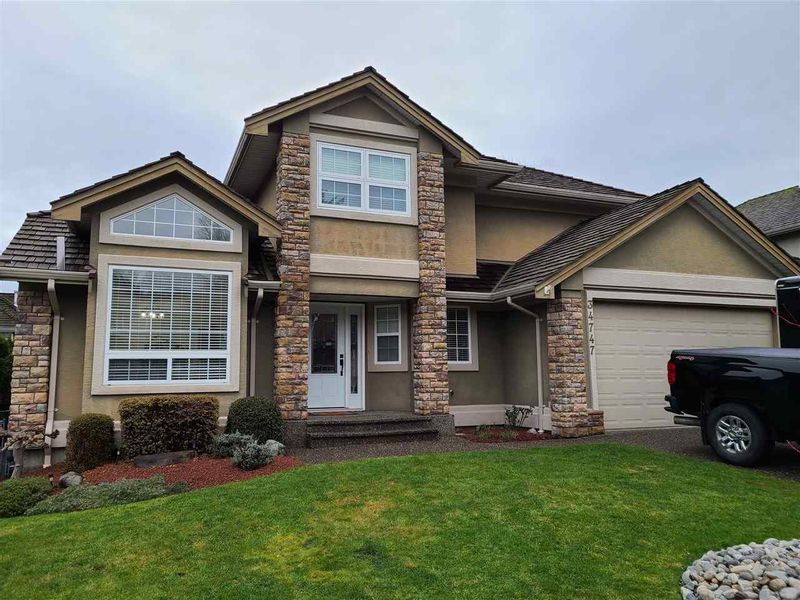 FEATURED LISTING: 34747 MILLSTONE Way Abbotsford