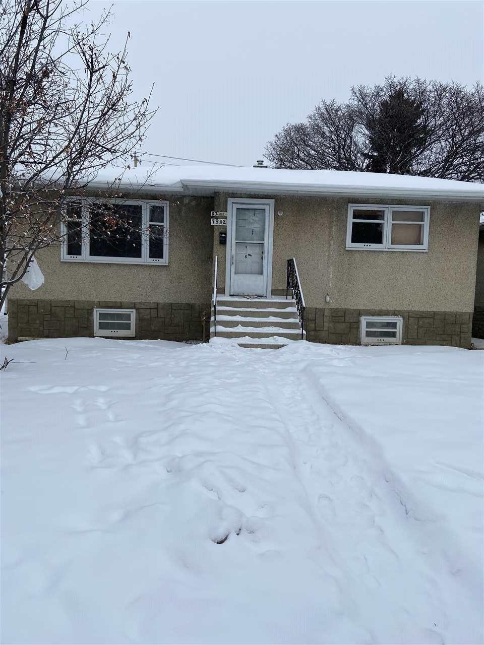 Main Photo: 7932 82 Avenue in Edmonton: Zone 18 House for sale : MLS®# E4227904