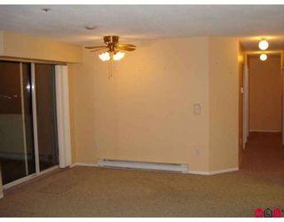 """Photo 3: 106 20064 56TH Avenue in Langley: Langley City Condo for sale in """"Baldi Creek Cove"""" : MLS®# F2730663"""