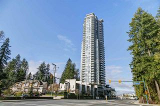 "Photo 1: 1605 3080 LINCOLN Avenue in Coquitlam: North Coquitlam Condo for sale in ""1123 Westwood by Onni"" : MLS®# R2517542"