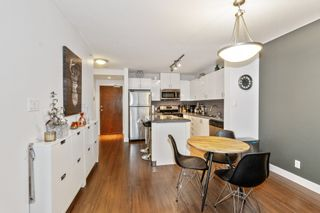 """Photo 6: 903 175 W 1ST Street in North Vancouver: Lower Lonsdale Condo for sale in """"Time"""" : MLS®# R2518154"""