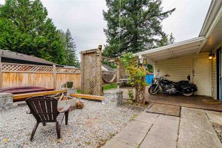 Photo 24: 32253 SWIFT Drive in Mission: Mission BC House for sale : MLS®# R2509272
