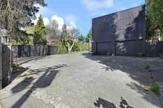 Photo 33: 1666 SW MARINE DRIVE in Vancouver: Marpole House for sale (Vancouver West)  : MLS®# R2606721