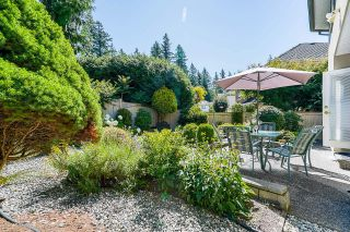 """Photo 37: 2232 140A Street in Surrey: Sunnyside Park Surrey House for sale in """"FOREST EDGE"""" (South Surrey White Rock)  : MLS®# R2602722"""