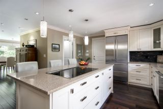 """Photo 14: 7983 227 Crescent in Langley: Fort Langley House for sale in """"Forest Knolls"""" : MLS®# R2475346"""