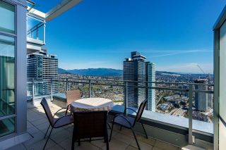 """Photo 20: 4703 4485 SKYLINE Drive in Burnaby: Brentwood Park Condo for sale in """"ALTUS - SOLO DISTRICT"""" (Burnaby North)  : MLS®# R2559586"""