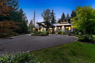 Photo 2: 24555 44 Avenue in Langley: Salmon River House for sale : MLS®# R2605289
