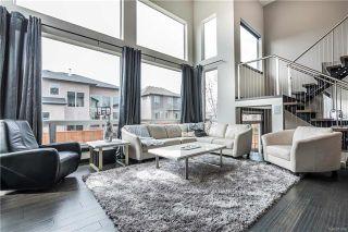 Photo 2: 139 Portside Drive in Winnipeg: Van Hull Estates Residential for sale (2C)  : MLS®# 1810717
