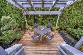 Photo 18: 3642 CAMERON Avenue in Vancouver: Kitsilano House for sale (Vancouver West)  : MLS®# R2550251