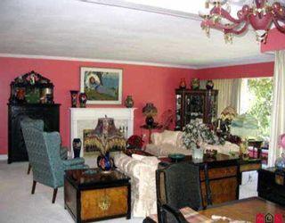 Photo 4: 13535 32ND AV in White Rock: Elgin Chantrell House for sale (South Surrey White Rock)  : MLS®# F2508220