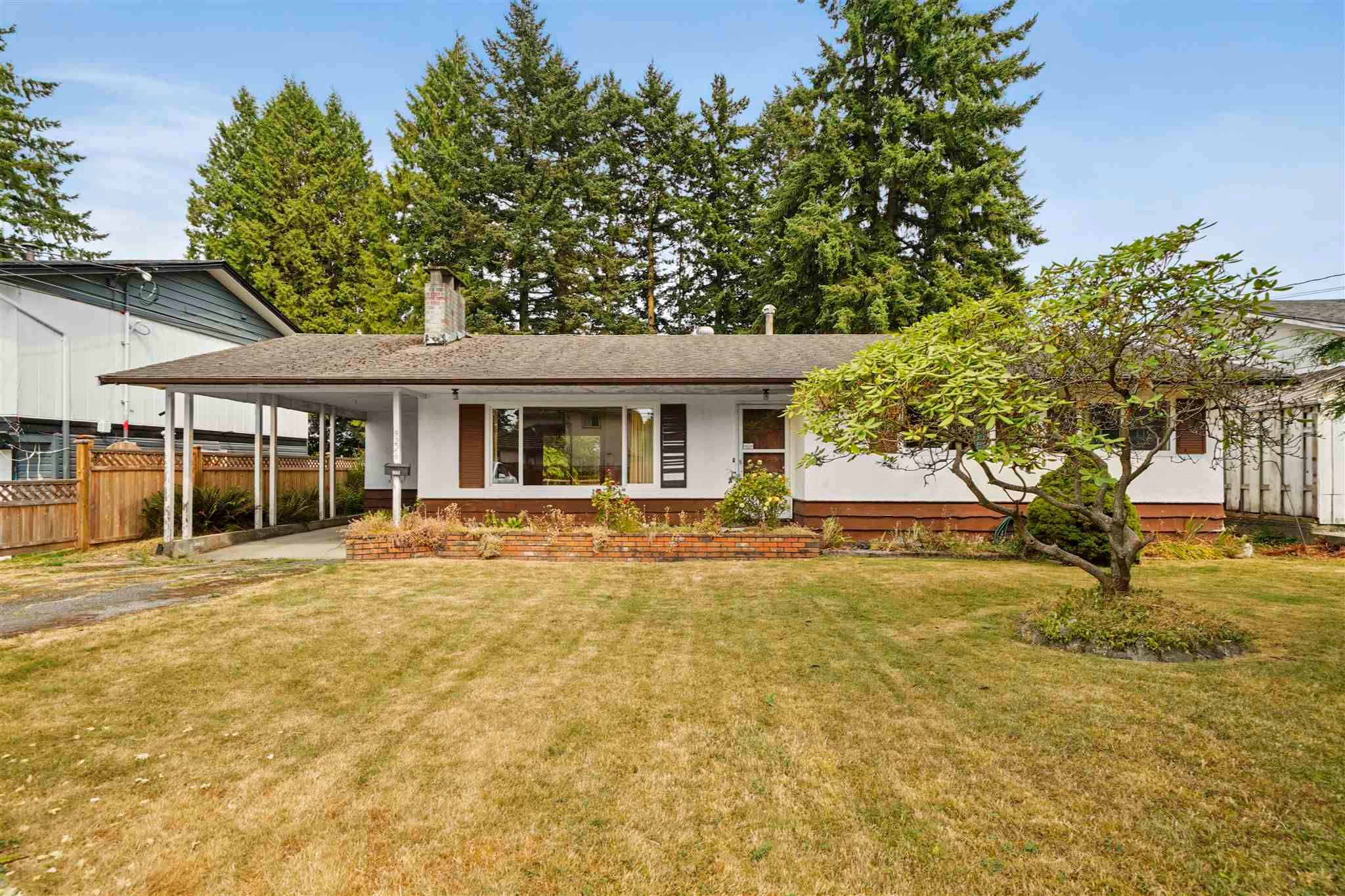 Main Photo: 9226 119A Street in Delta: Annieville House for sale (N. Delta)  : MLS®# R2606485