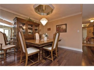 """Photo 6: 701 32330 S FRASER Way in Abbotsford: Abbotsford West Condo for sale in """"Town Center Tower"""" : MLS®# F1435777"""