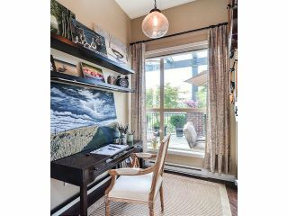 Photo 18: 404 2627 SHAUGHNESSY Street in Port Coquitlam: Central Pt Coquitlam Condo for sale : MLS®# V1073881