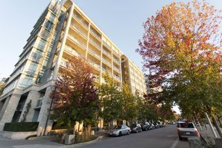 Photo 23: 401 1616 COLUMBIA Street in Vancouver: False Creek Condo for sale (Vancouver West)  : MLS®# R2612888