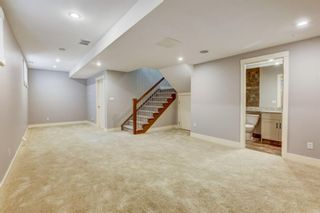Photo 27: 2522 2 Avenue NW in Calgary: West Hillhurst Semi Detached for sale : MLS®# A1147806