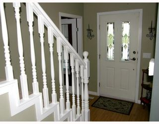 Photo 5: 212 MARMONT Street in Coquitlam: Maillardville 1/2 Duplex for sale : MLS®# V786525