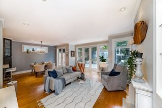 Photo 4: 2878 W 3RD AVENUE in Vancouver: Kitsilano 1/2 Duplex for sale (Vancouver West)  : MLS®# R2620030