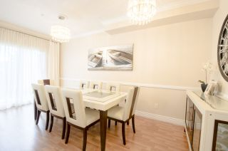 """Photo 4: 35 20159 68 Avenue in Langley: Willoughby Heights Townhouse for sale in """"VANTAGE"""" : MLS®# R2176637"""