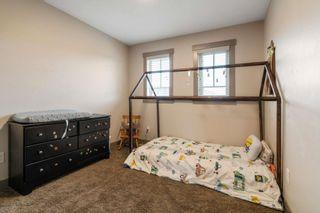 Photo 20: 4091 ALLAN Crescent in Edmonton: Zone 56 House Half Duplex for sale : MLS®# E4255510