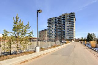 Photo 1: 1209 2755 109 Street in Edmonton: Zone 16 Condo for sale : MLS®# E4238872