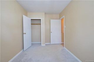 Photo 10: 550 Berwick Place in Winnipeg: Lord Roberts Residential for sale (1Aw)  : MLS®# 1800762