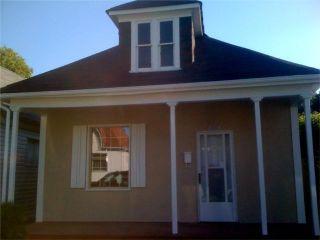 Photo 1: 265 UNION Avenue West in WINNIPEG: East Kildonan Residential for sale (North East Winnipeg)  : MLS®# 1012983