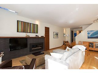 Photo 4: 2668 W 6TH Avenue in Vancouver: Kitsilano 1/2 Duplex for sale (Vancouver West)  : MLS®# V1029055