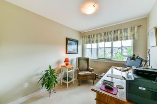 """Photo 13: 83 2501 161A Street in Surrey: Grandview Surrey Townhouse for sale in """"Highland"""" (South Surrey White Rock)  : MLS®# R2378719"""
