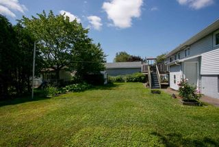 Photo 28: 122 Sunnybrae Avenue in Halifax: 6-Fairview Residential for sale (Halifax-Dartmouth)  : MLS®# 202012838